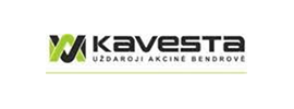Kavesta